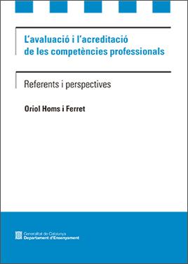 L'avaluació i acreditació de competències professionals