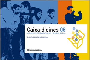 Caixa d'eines 06. El centre educatiu acollidor (II)